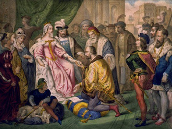 World History #19: Absolutism and the Scientific Revolution