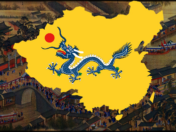 World History #20: Gunpowder Empires of East Asia