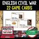 World History  English Civil War & American Revolution 60