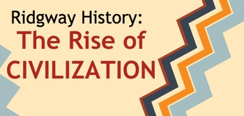 """Ridgway History 