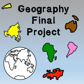 World History/Geography Lesson Plan:Final Project