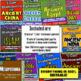 World History I Can Statement & Log Bundle! 10 units! Impr