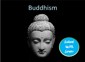 World History - India - Buddhism - PowerPoint