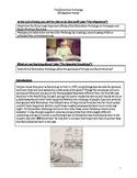 World History Lesson - Columbian Exchange