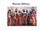 World History Rome and the rise of Christianity
