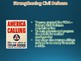 Cold War Atomic Anxiety PowerPoint Presentation (World His