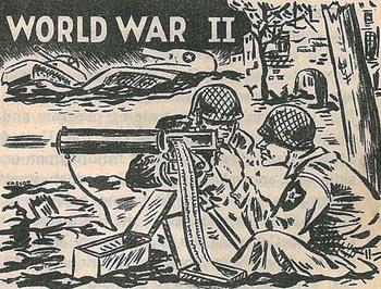 World History: World War II Unit