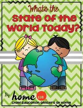 Free World Statistics Interactive Learning Resource by Preschool Homeschool