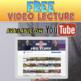 World War I and Roaring 20's Deluxe Bundle - PowerPoint Ve