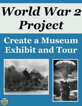 World War 2 Museum Cumulative Review Project