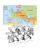 World War I 1 complete unit student activity packet