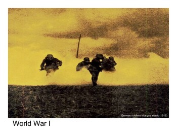World War I (Presentation)