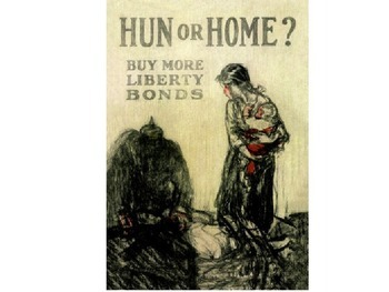 World War I Propaganda Posters Ppt