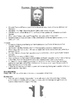 World War I Unit Plan Part 4/4