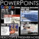 World War I PowerPoint - WWI PowerPoint with Video Clips +