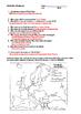 World War I Worksheet (WWI Worksheet)