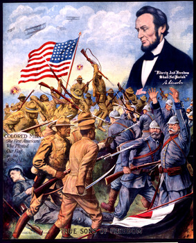 World War I Notes Sheet US History
