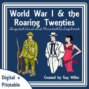 World War I & the Roaring Twenties
