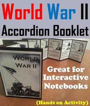 World War 2 Activity (Franklin Roosevelt, Pearl Harbor, etc)