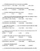 World War II Exam and Key