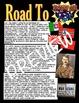 World War II Fact Cards