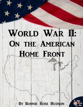 World War II: On the American Home Front