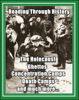 World War II: The Holocaust