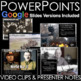 World War II Unit - PowerPoints, Worksheets, Lesson Plans+