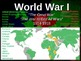 World War One: U.S. Perspective - PART 1 - CAUSES
