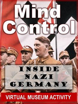Nazi Propaganda: A World War Two Primary Source Station Activity