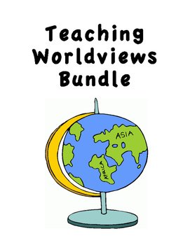 Worldview Intro Bundle