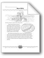 Worm Works (Topic Sentence/Details)