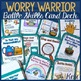 Worry Warriors: Group Counseling Program for Managing Anxi