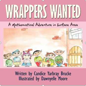 Wrappers Wanted: 16 Unique Math Problems
