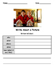 Write About a Picture! Holidays and Celebrations Visual Wr