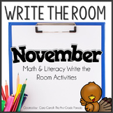 Write the Room - November