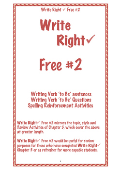 Write Right Free 2