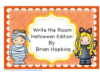 Write The Room Halloween Costumes Beginning Sounds