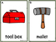Write The Room Construction Worker Tools