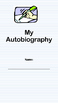 Write an Autobiography!