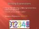 Write and Interpret Numerical Expressions Presentation - 5.OA.2
