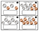 Write and Wipe Math: Counting Coins Set