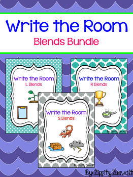 Write the Room - Blends Bundle