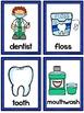 Write the Room - Community Helpers: Dentist