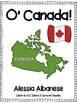 Write the Room Literacy Center - Canada + mini book FREEBIE!