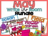 Write the Room {May Bundle}