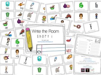 Write the Room Short I