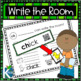 Write the Room with QR Codes: Digraphs