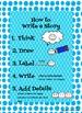 Writer's Workshop-Unit 2: Kindergarten Conventions-Lesson