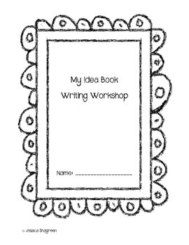 Writer's Workshop Idea Book